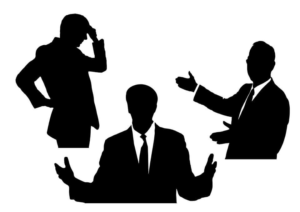 19 Examples of Body Language Of Men | Betterhelp