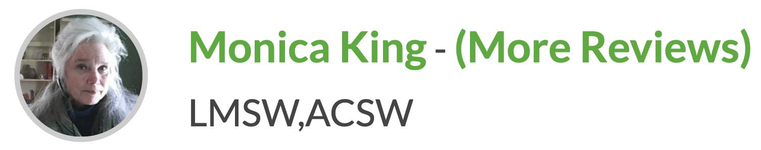 betterhelp therapist review monica king