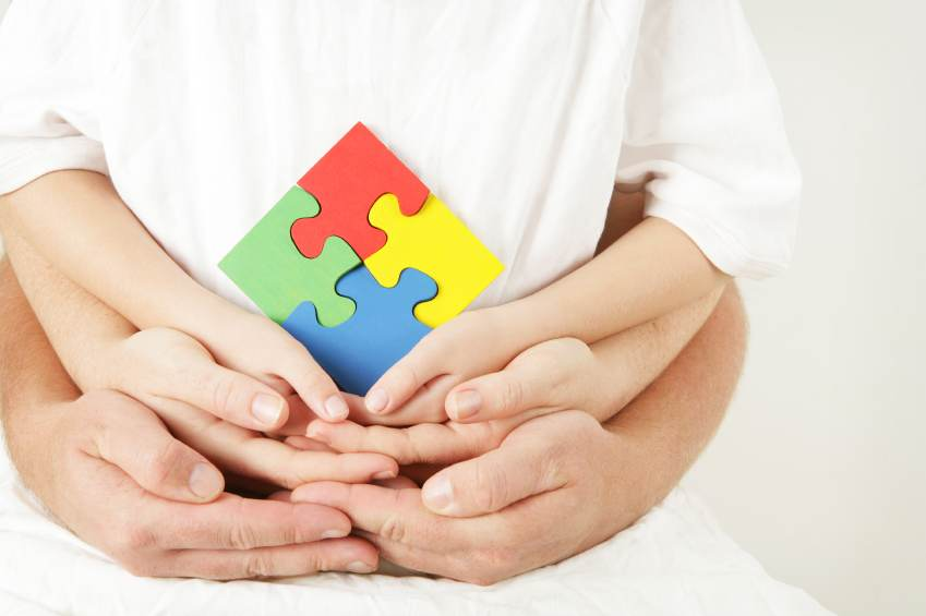 How do you treat attachment disorder in adults