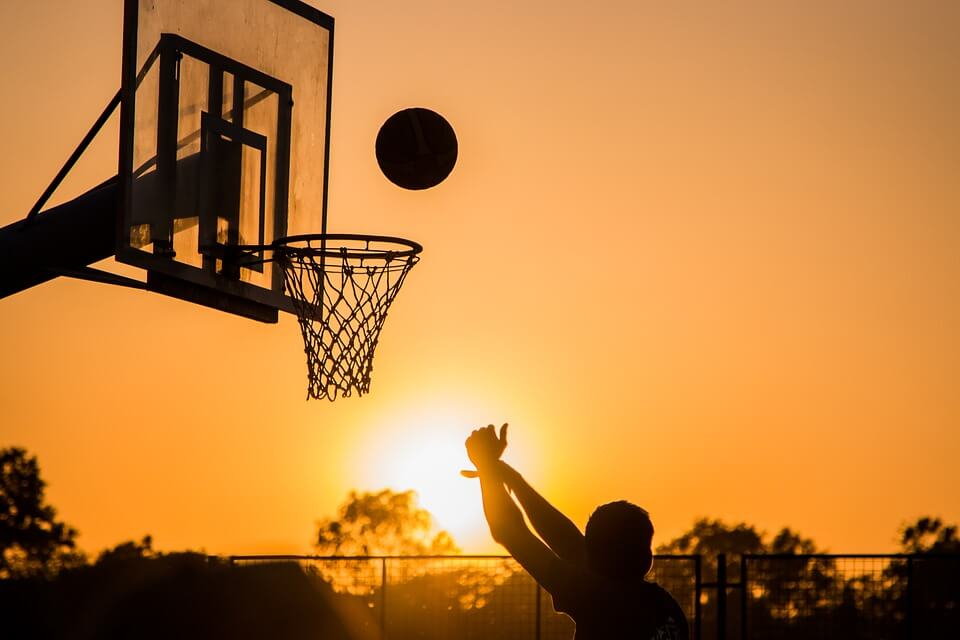 Basketball Motivation Using Motivation Techniques From Sports And