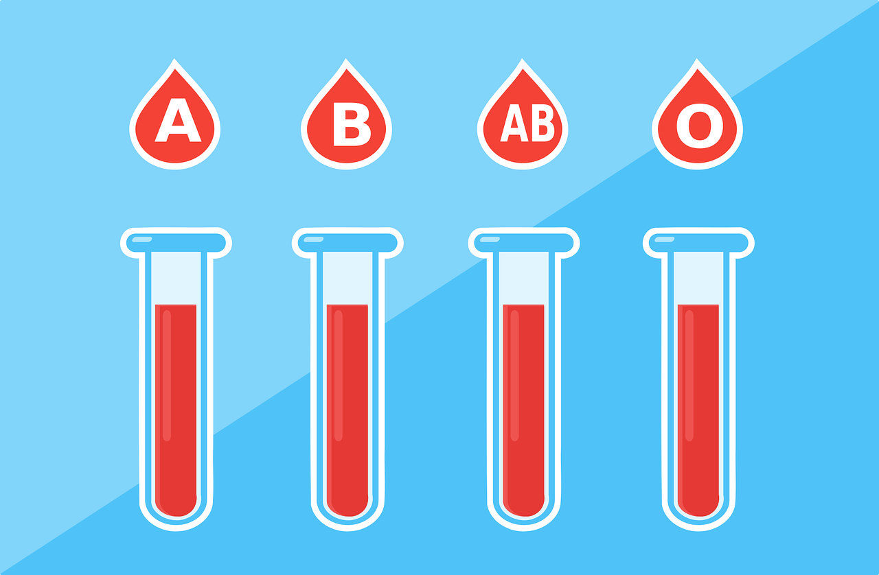 Blood Type Personality: What Does Your Blood Say About You