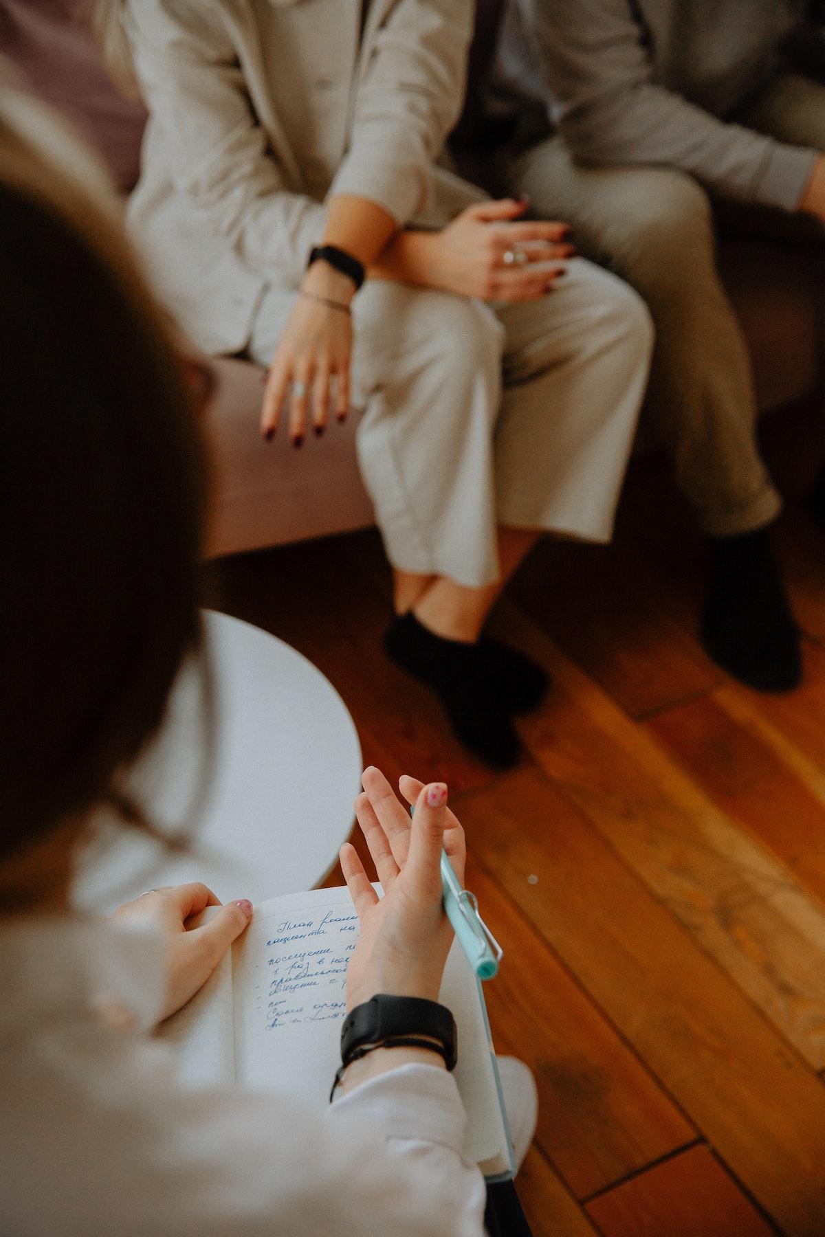 counselor vs psychologist