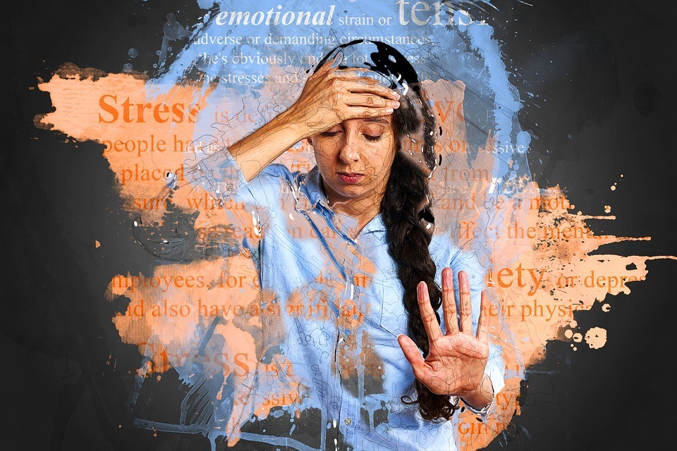 Generalized Anxiety Disorder: Criteria, Causes, And ...