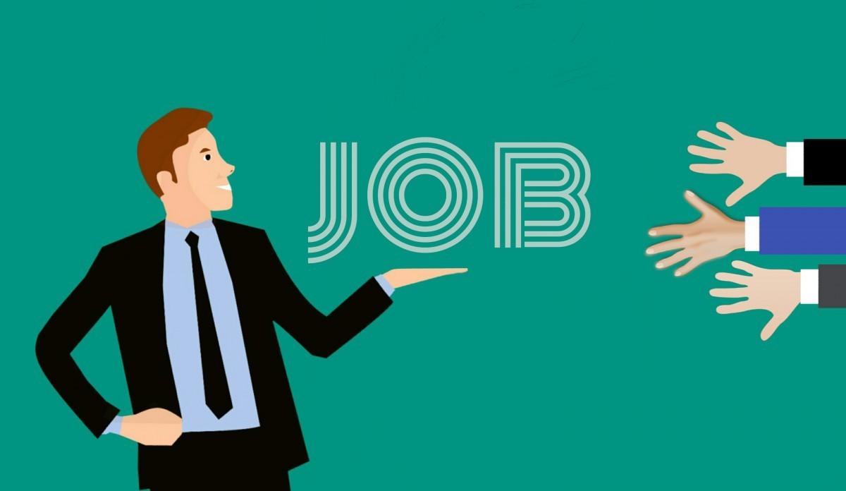1. Create a target employer list.