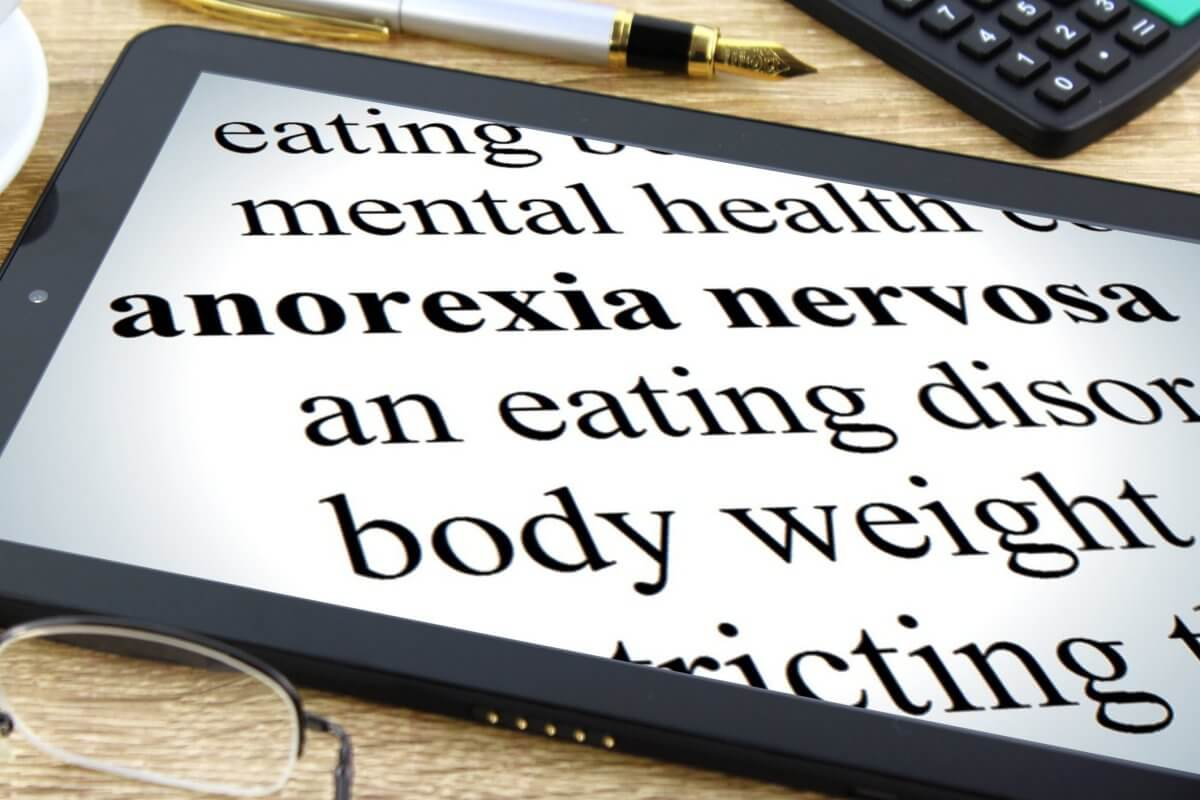 Sexual anorexia definition