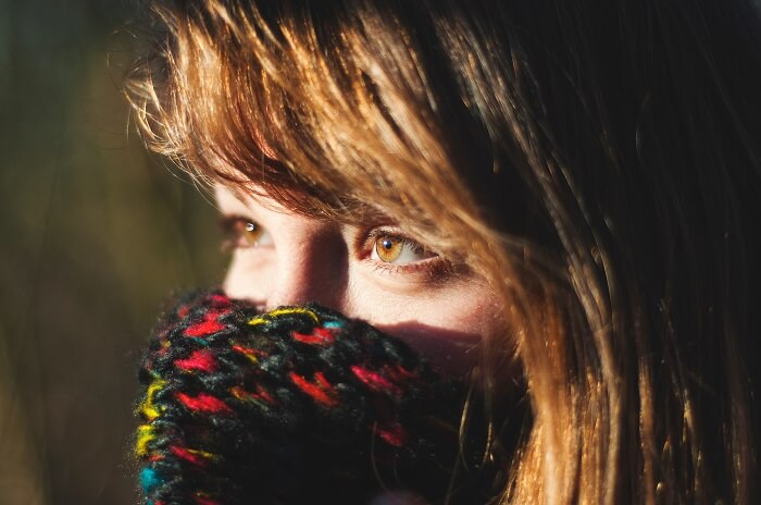 Are You Overly Cautious Or Suffering From Paranoid Personality