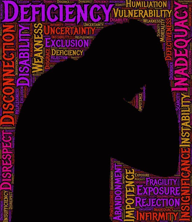 Are Your Anxiety And Depression Caused By Rejection