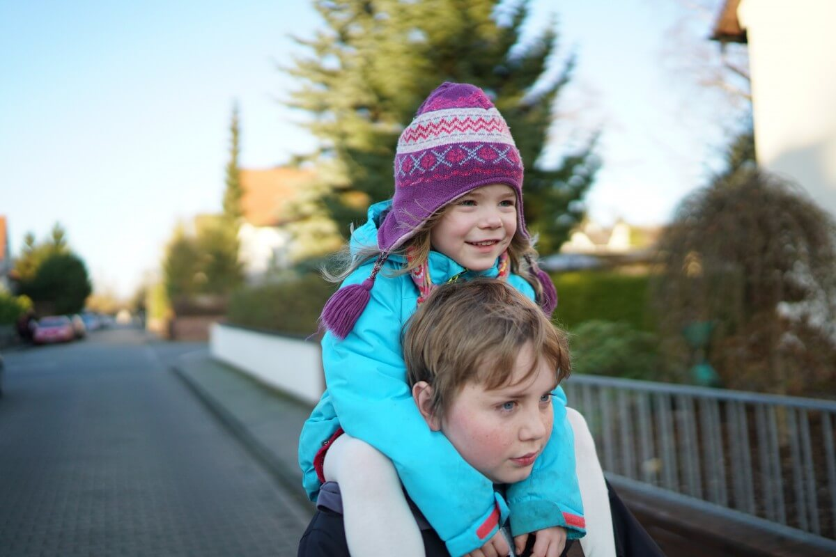 Birth Order Theory: Insights Into Your Personality | Betterhelp