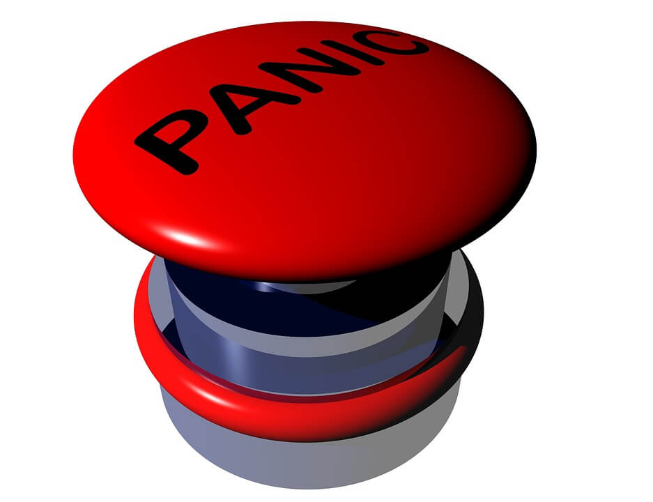 Can You Die From A Panic Attack Or Anxiety Symptoms