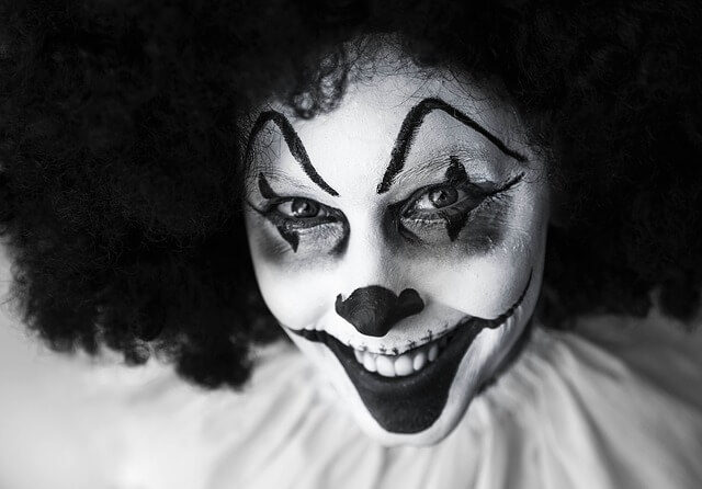 Clown Phobia – Causes, Effects, And Treatment   Betterhelp