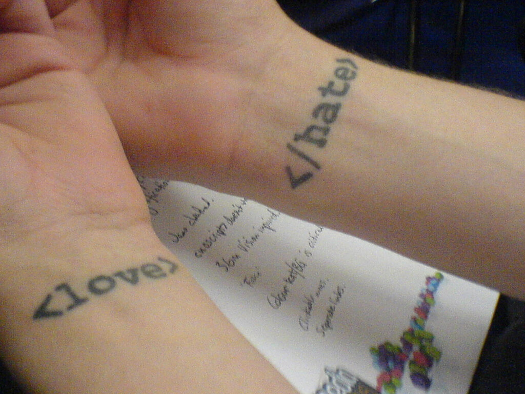 How Anxiety Tattoos Can Change Your Life Betterhelp