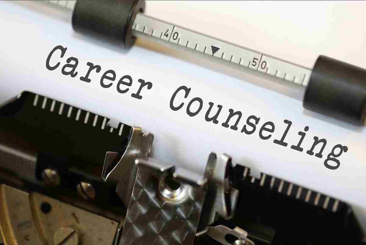Finding The Right Job Through Career Counseling Helps You Feel Fulfilled