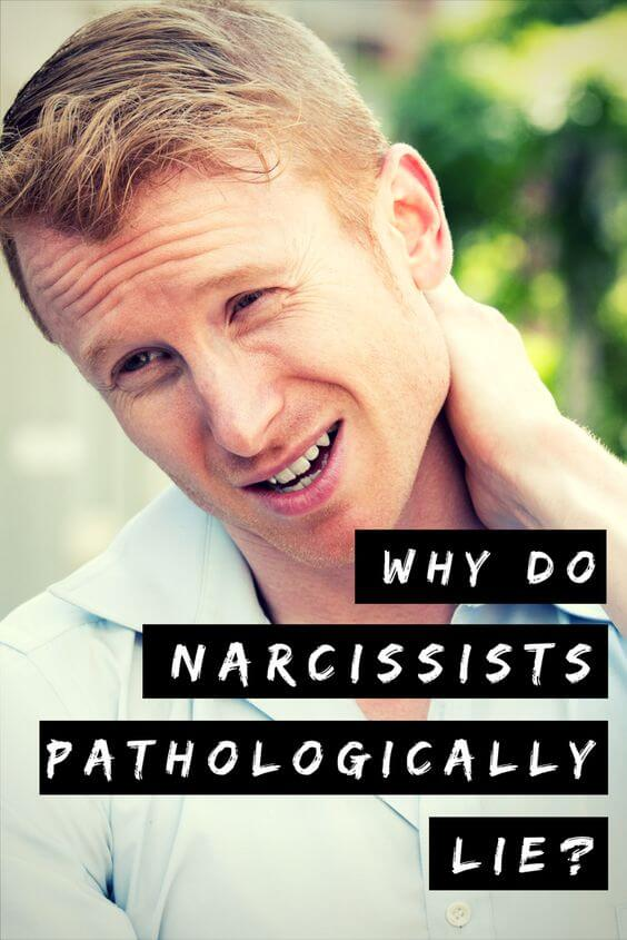 How To Recognize Pathological Lying | Betterhelp