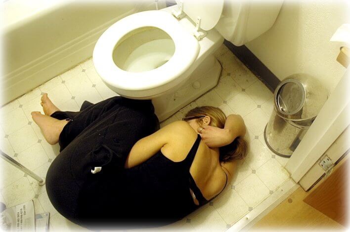 how to throw up on purpose, and why you shouldn't | betterhelp