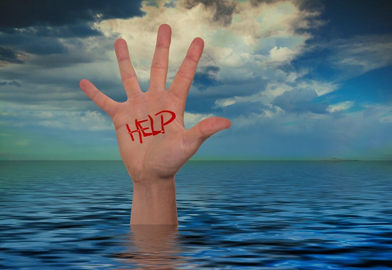 My Phobia: What Does Drowning Feel Like? | Betterhelp