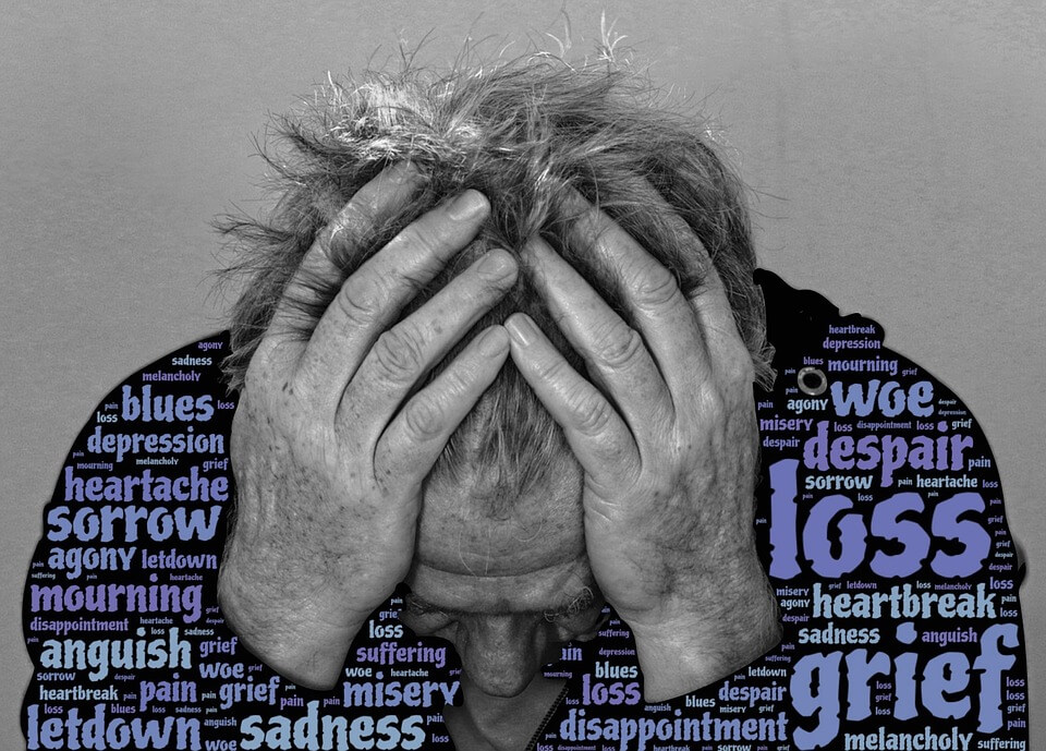 understanding the stages of grief betterhelp