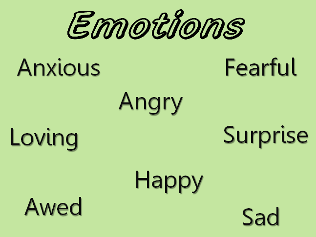 What Are Primary And Secondary Emotions | Betterhelp