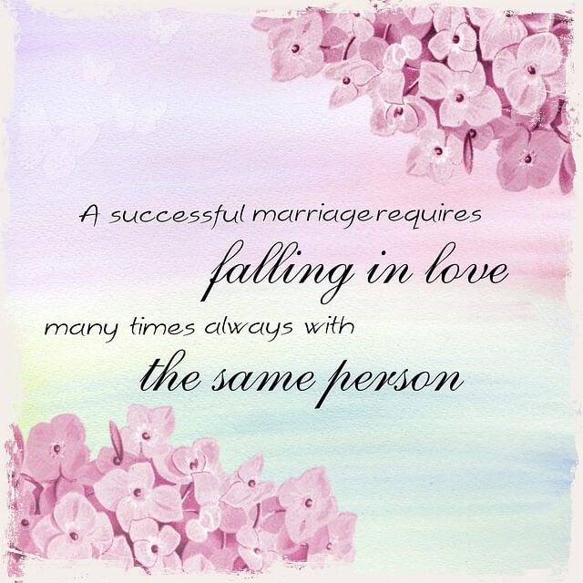 What Are Some Cute Marriage Quotes Betterhelp