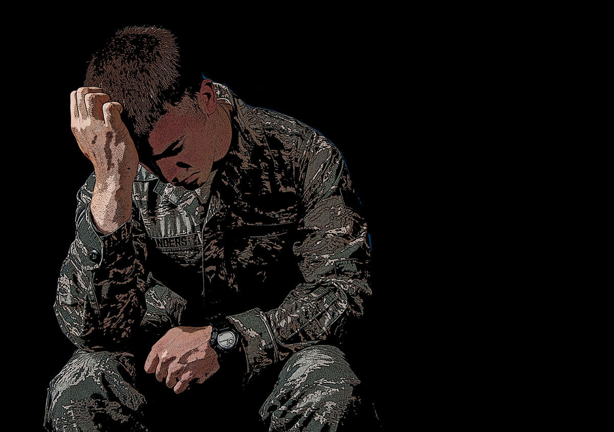 Study Reveals How Brain Injury Can Lead to Post-Traumatic Stress Disorder