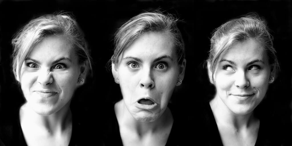 Define facial feedback hypothesis