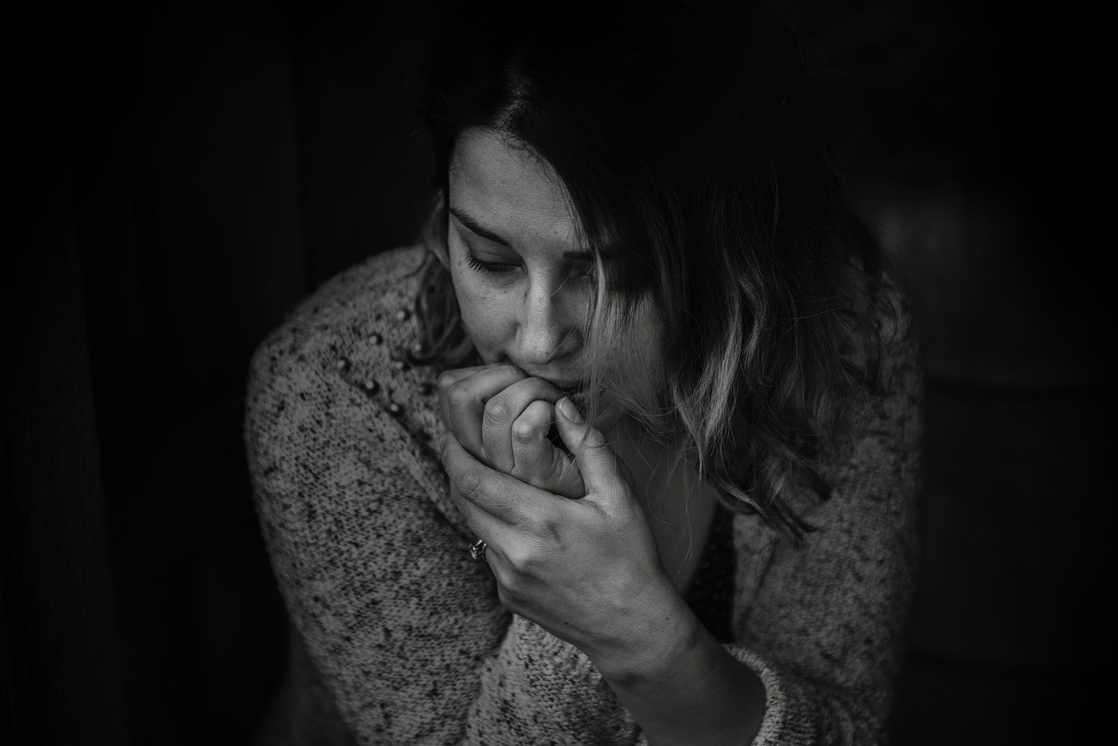Trauma Doesnt Have To Define New >> What It Means To Suffer From Psychological Trauma And What You Can