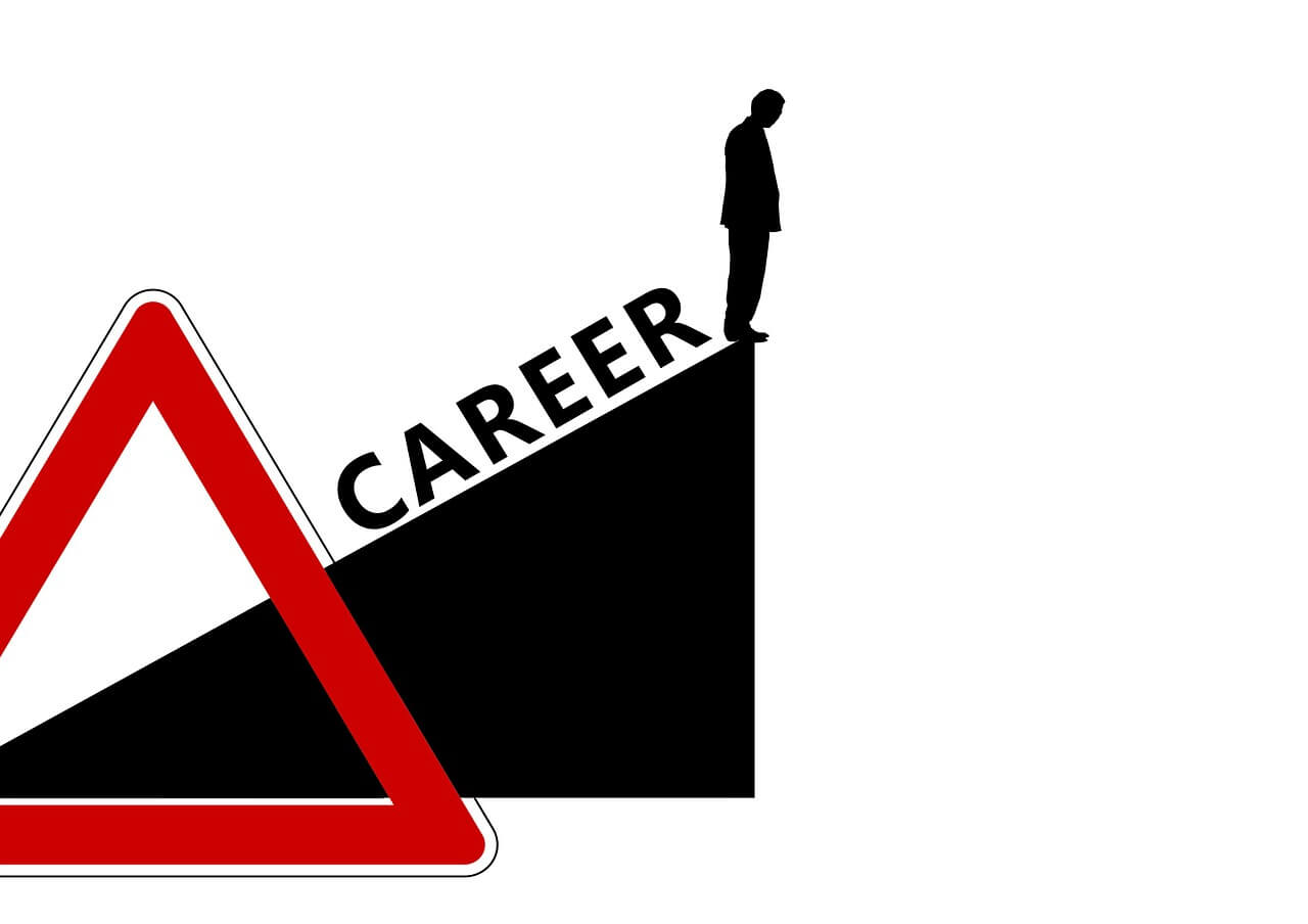 once you find your ideal career niche you can find success for yourself and add value to the world