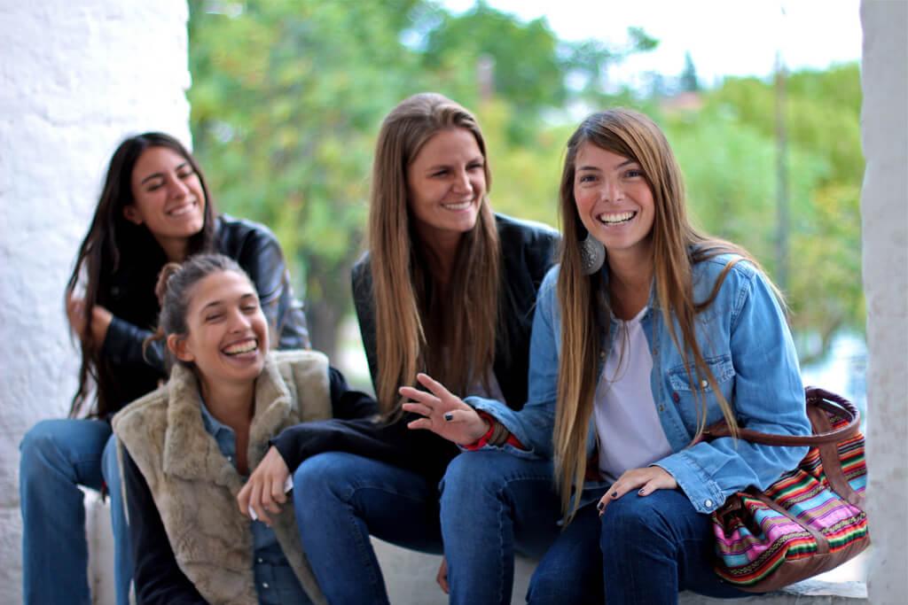 Are Friends Online As Legitimate As Real-Life Friends? | Regain