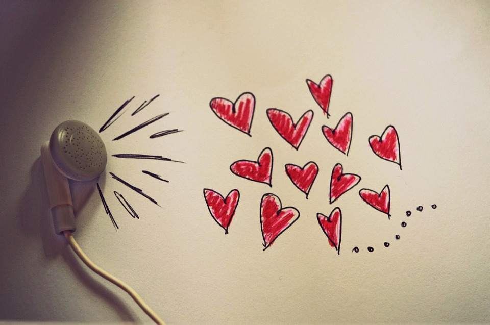 overcoming unrequited love