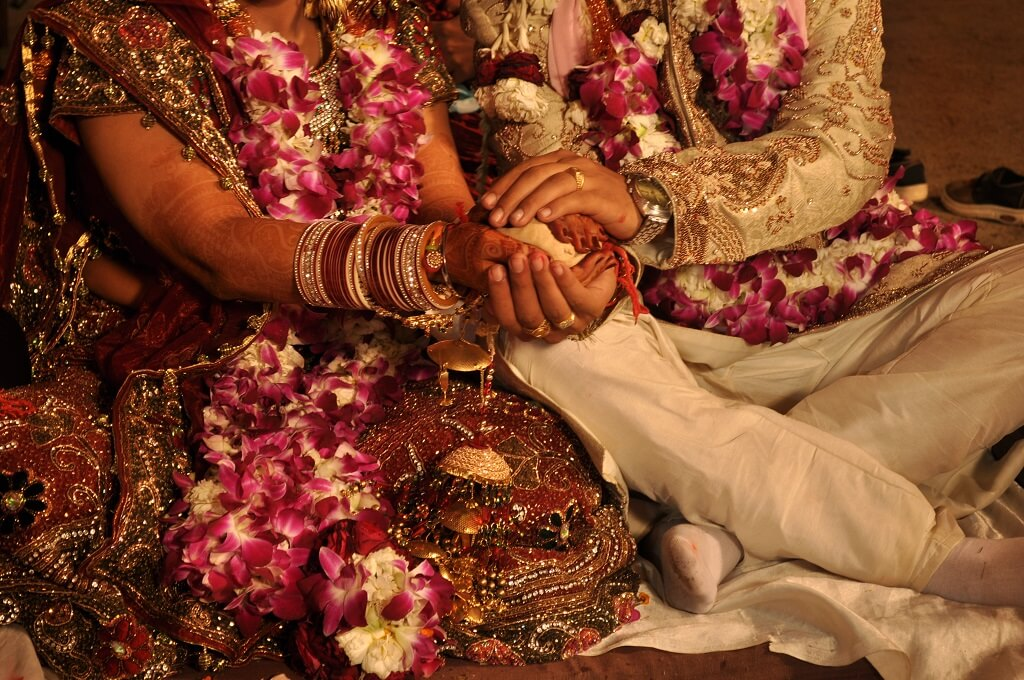 How To Overcome The Hurdles Of An Arranged Marriage | Regain