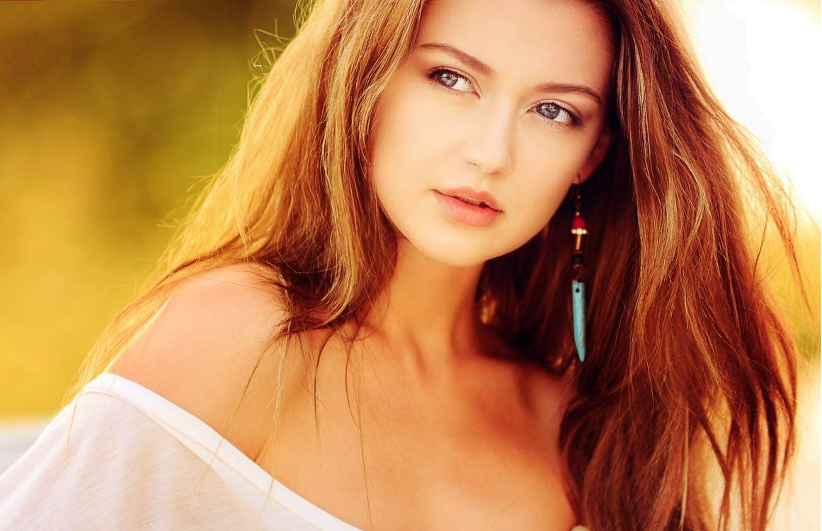 A in man face do attractive women find How To