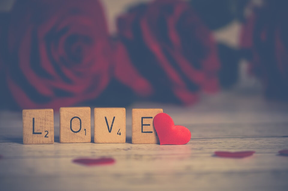 Love Words for Her That Make Her Feel Special | Regain