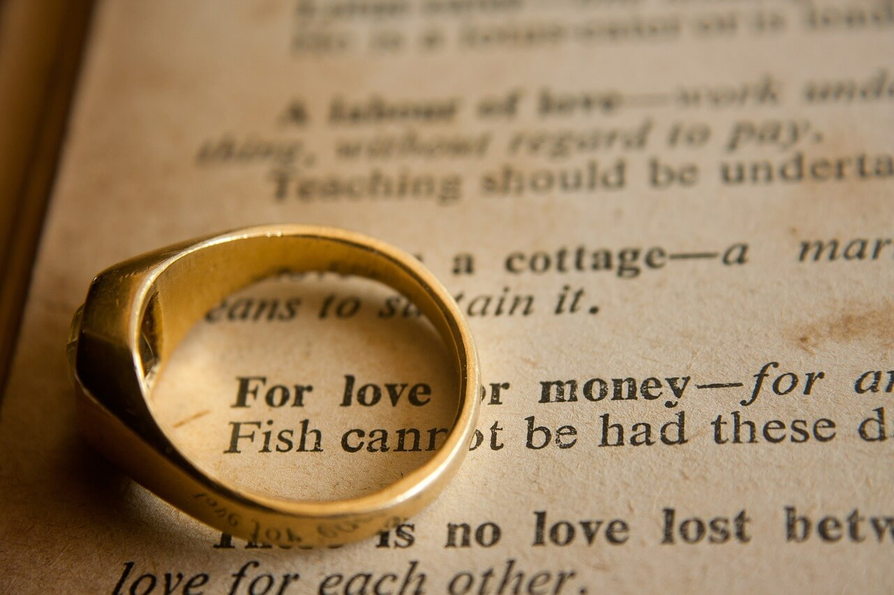 Marriage Quotes For All Occasions Regain