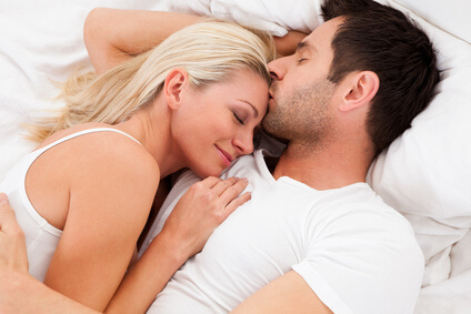 Goals in bed relationship 20 Questions