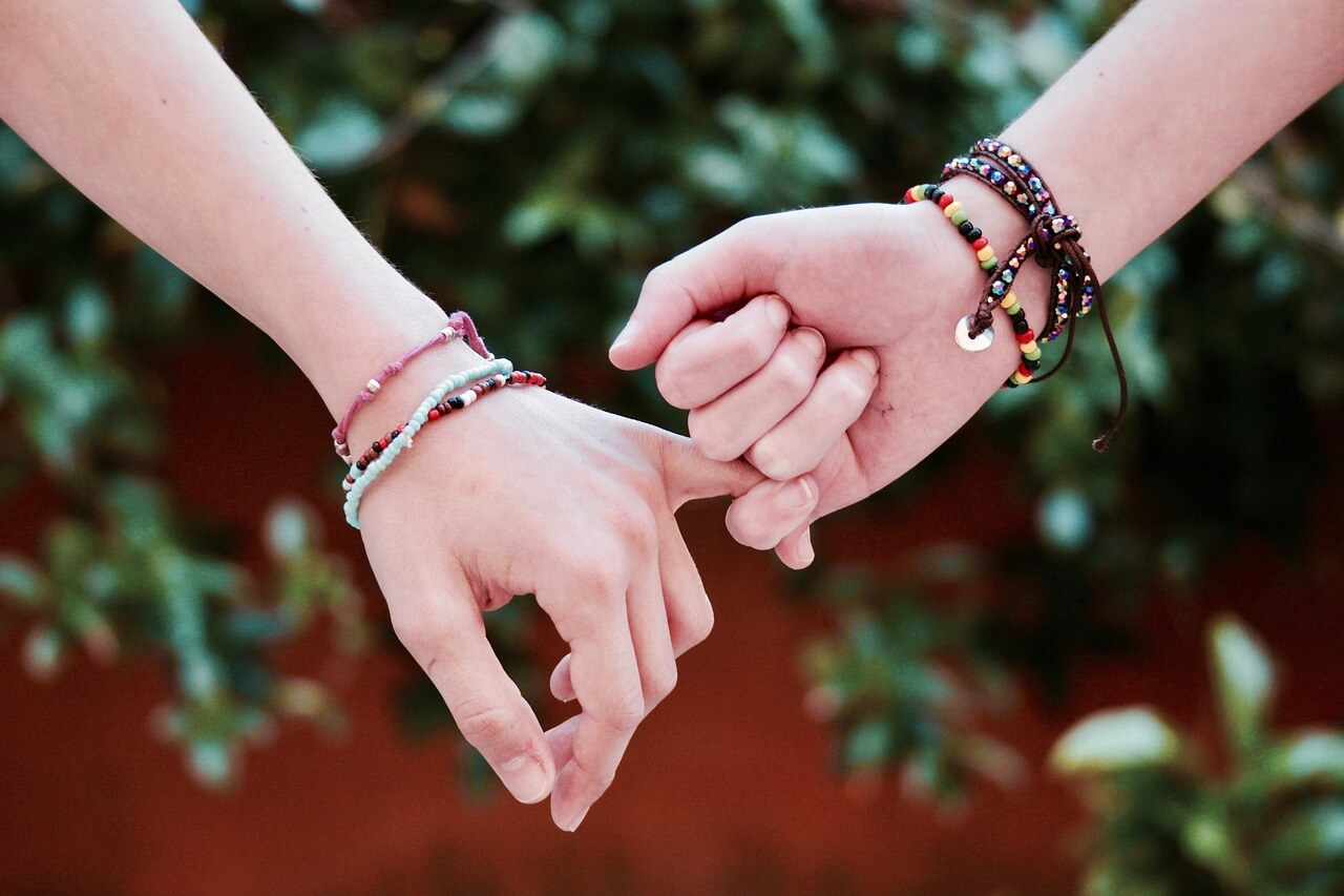 The Poetry Of Relationships: 8 Friendship Poems For You To
