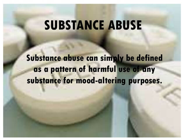substance abuse and addiction is there For centuries, addiction to alcohol and drugs has been seen as a moral failing the person addicted was viewed as lacking in willpower.