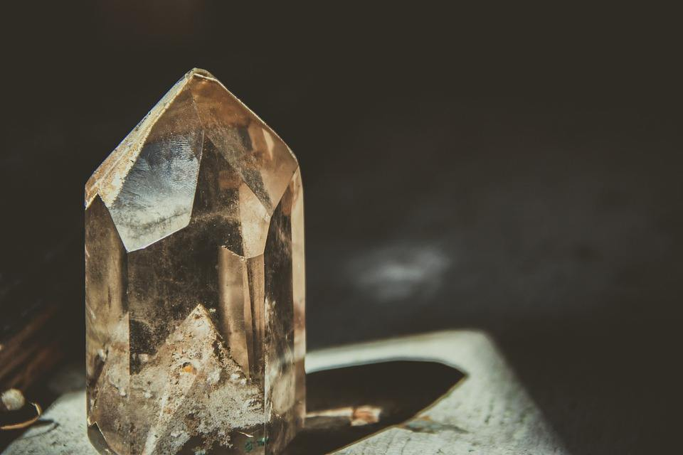 What Are Crystals For Depression, And Do They Really Work? | Betterhelp