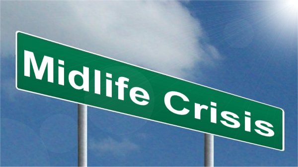 What Is A Mid Life Crisis: What You Need To Know | Betterhelp