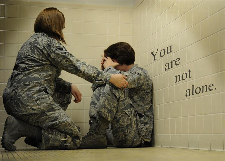what is a military psychologist and how to become one