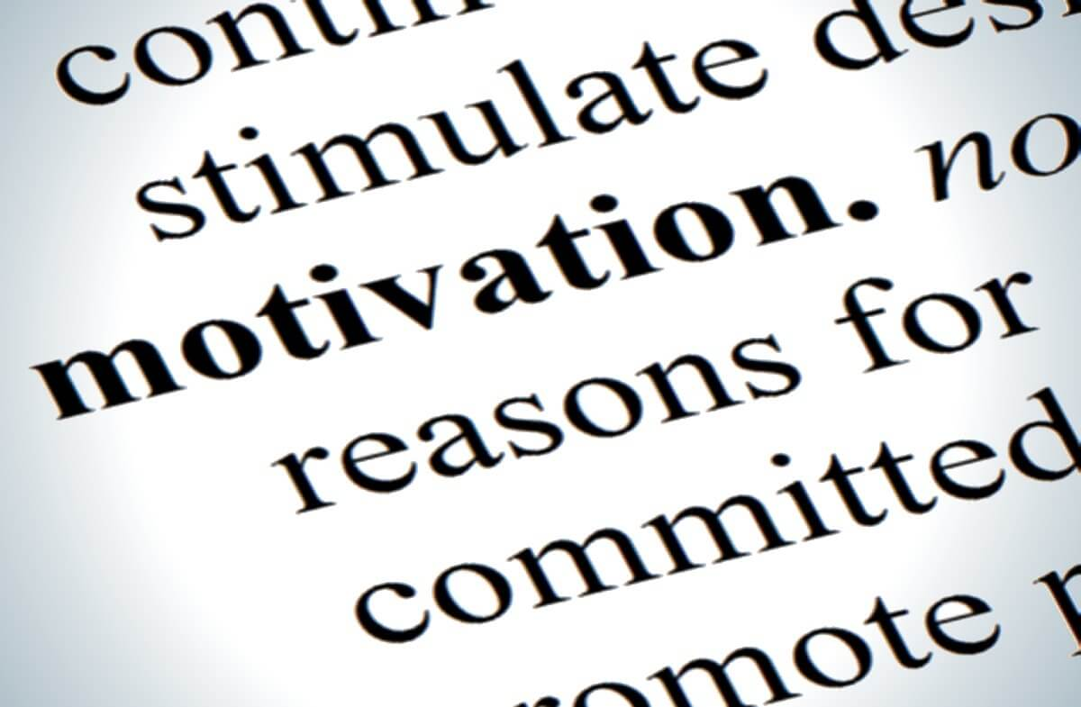 What Is Motivation? The Motivation Synonym That You Can