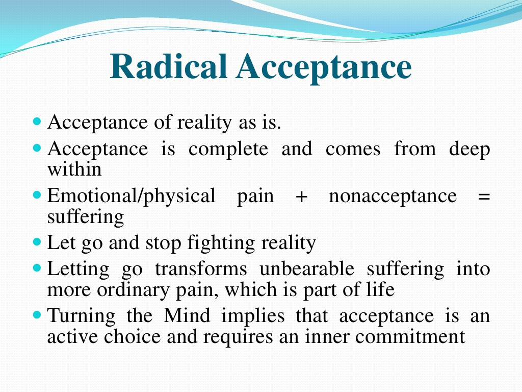Worksheets Radical Acceptance Worksheet what is radical acceptance and how can it help me betterhelp isnt a new idea the serenity prayer has line that reminds us we need to accept things cannot change people recovering